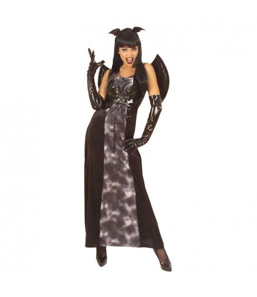 Disfraz de mujer Murciélago
