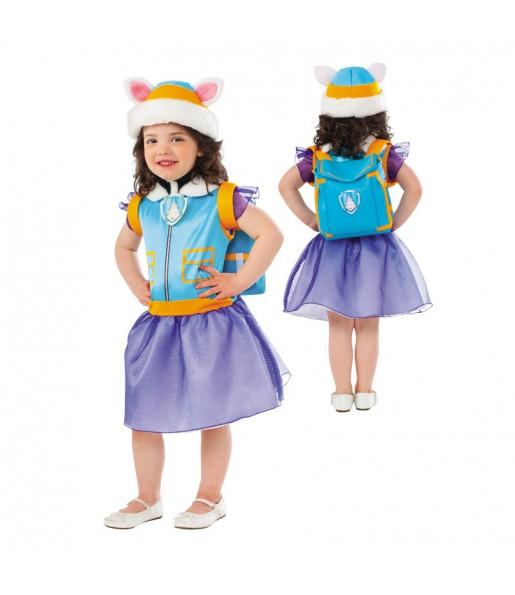 Disfraz de Everest - Paw Patrol® infantil