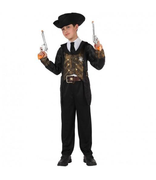 Disfraz de Sheriff