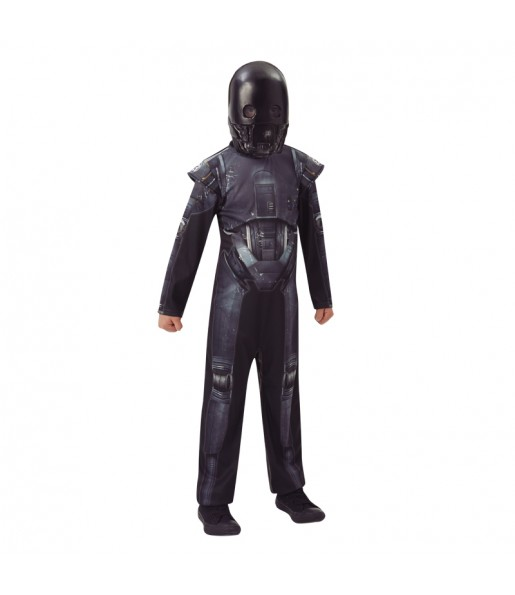 Disfraz K-2SO Classic Star Wars® infantil