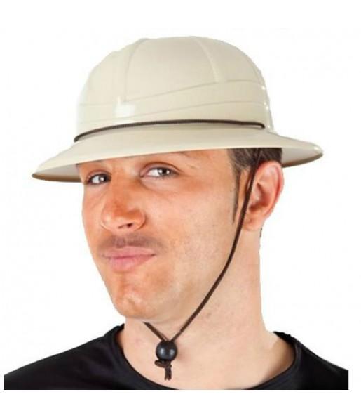 Sombrero Salakot Safari