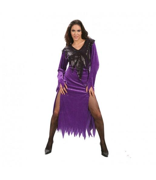 Disfraz de Bruja Sexy