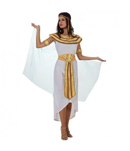 Disfraz de Reina del Nilo Lujo