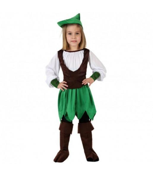 Disfraz de Robina del Bosque