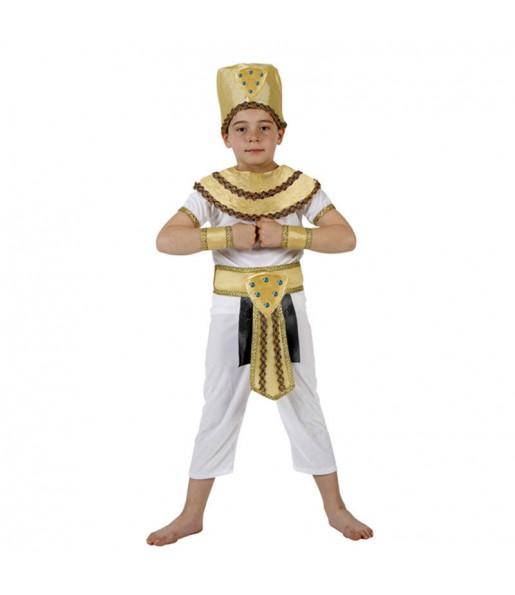 Disfraz de Rey del Nilo