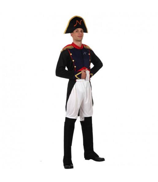 Disfraz de Napoleón Bonaparte adulto