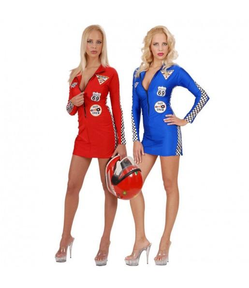 Disfraz de Grand Prix