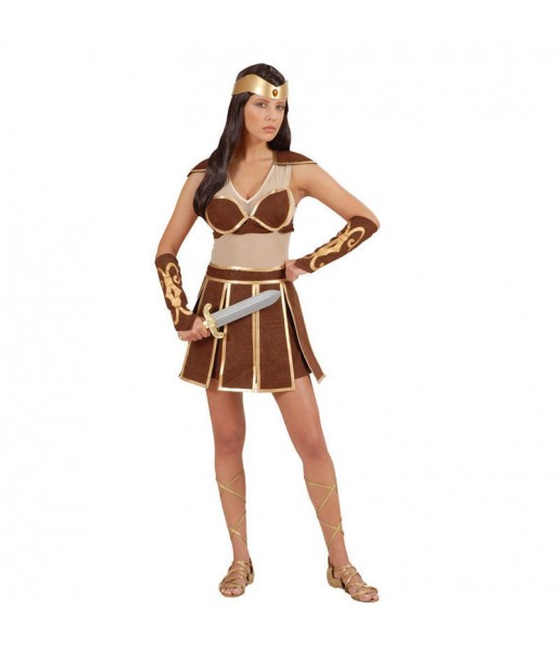 Disfraz de Amazona