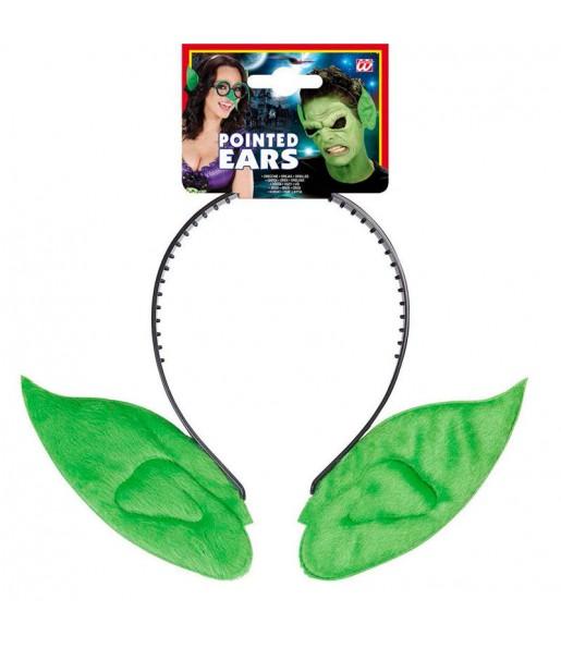 Orejas Verdes