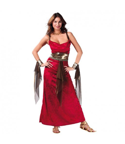 Disfraz de Romana Mesalina