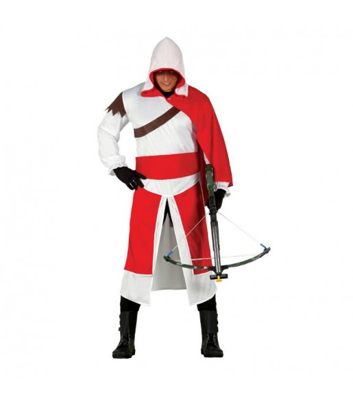 Disfraz de Assassin's Creed hombre