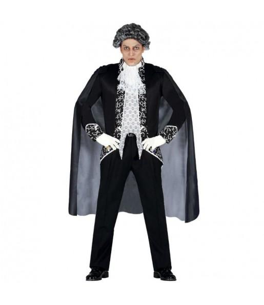 Disfraz de Vampiro Royal adulto
