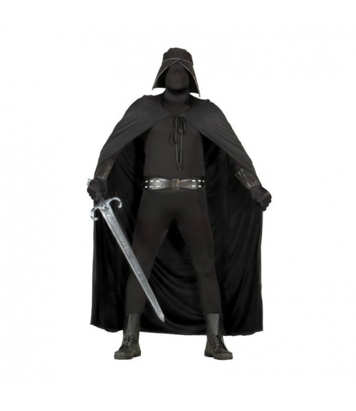 Disfraz de Darth Vader Segunda Piel adulto