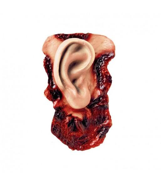 Efecto de oreja