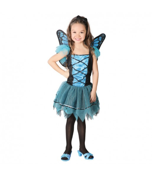 Disfraz de Mariposa Infantil