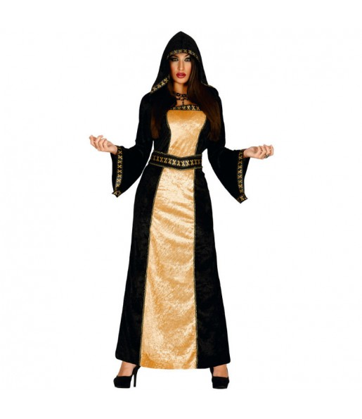 Disfraz de Mujer Oscura
