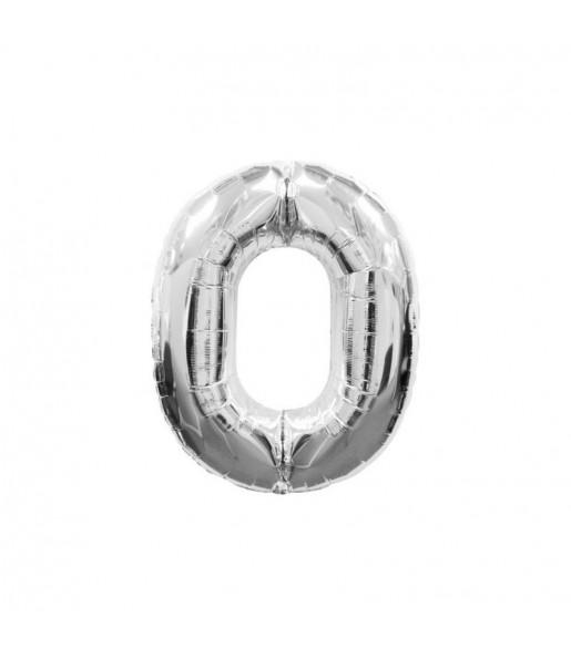 globo helio n 0 plata