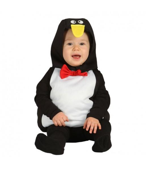 Disfraz de Pingüino Bebé