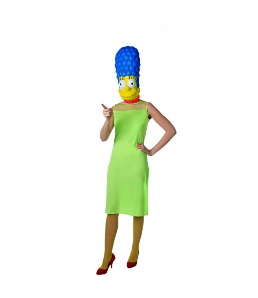 Disfraz de Marge Simpson The Simpsons