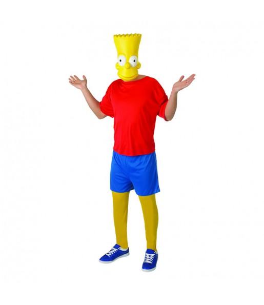 Disfraz de Bart Simpson - The Simpsons™