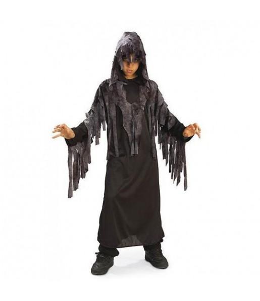 Disfraz de Bestia Nocturna chico