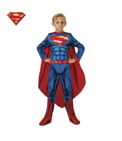 Disfraz de Superman – DC Comic®