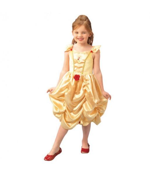 Disfraz de La Bella Disney
