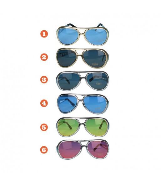 Gafas Rockero Colores