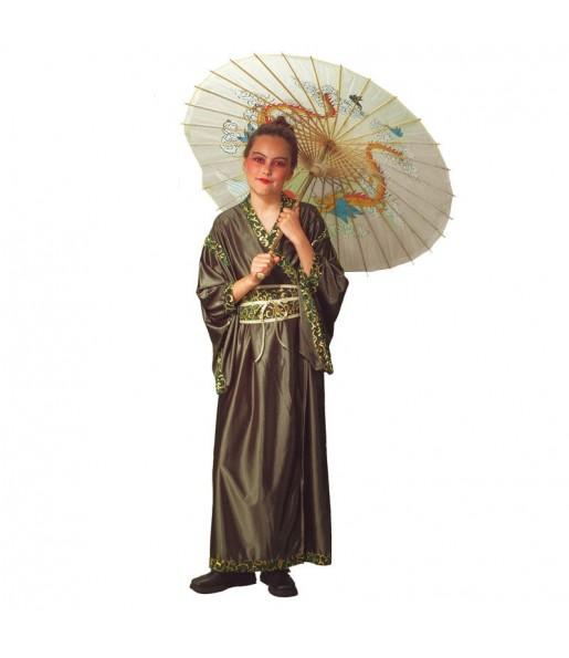 Disfraz de Geisha Chica