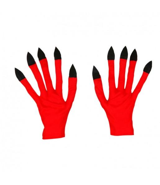 guantes diablo