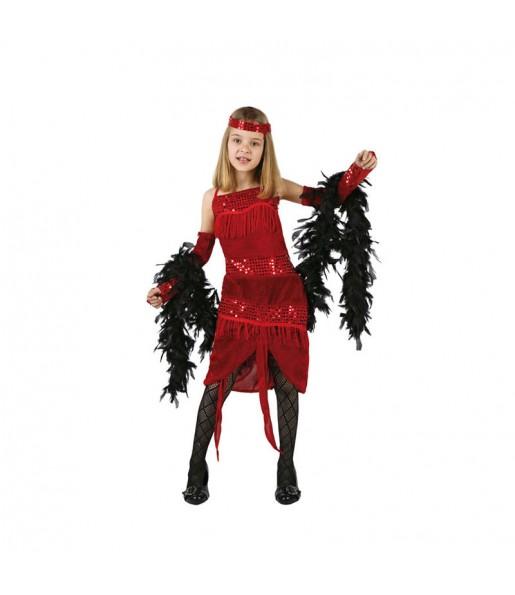 Disfraz de Charleston rojo_product