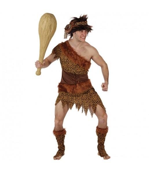 Disfraz de Cavernícola para hombre