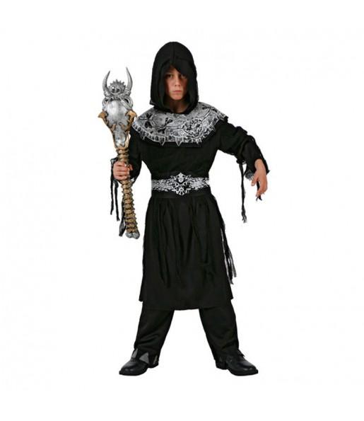 Disfraz de Señor de la Muerte