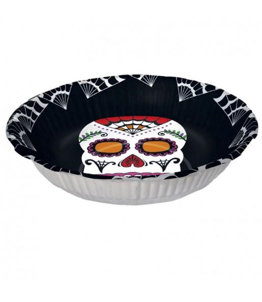 Bowl de Catrina Día de los Muertos