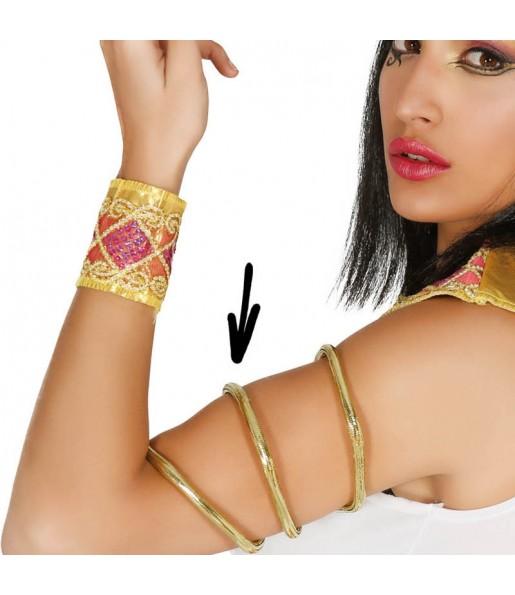 Brazalete Egipcio Cleopatra