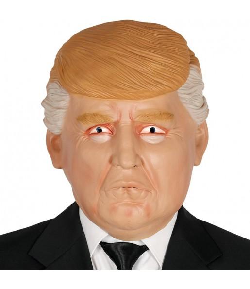 Máscara Presidente Donald Trump