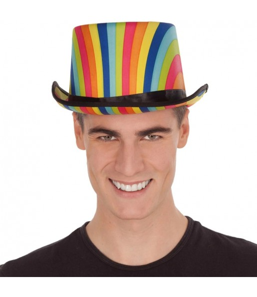 Chistera del Orgullo Gay