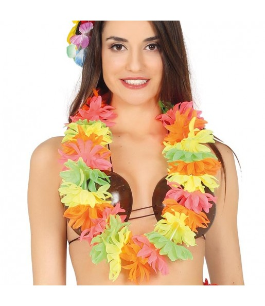 Collar Hawaiana Honolulu