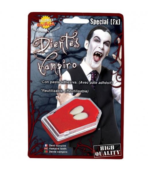 Colmillos de Vampiro Drácula