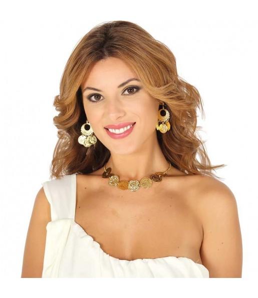Conjunto joyas Emperatriz Romana