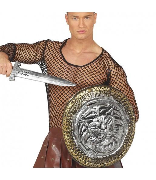 Conjunto Gladiador Romano