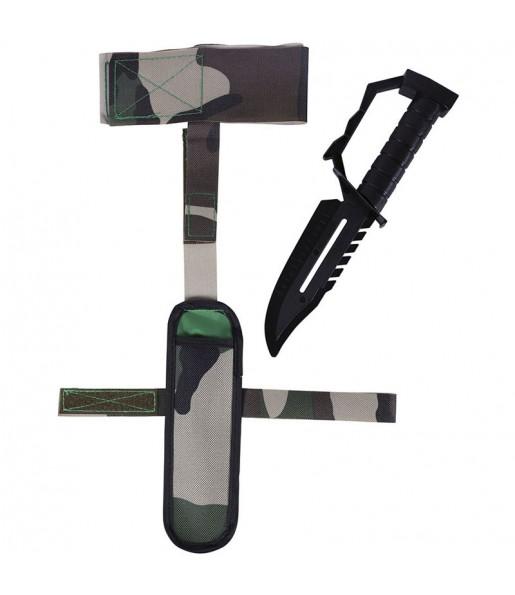 Cuchillo de Combate