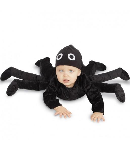 Disfraz de Araña para bebé