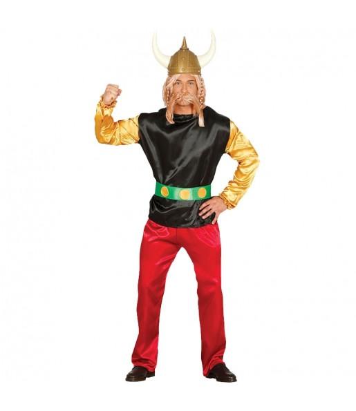 Disfraz de Asterix para adulto