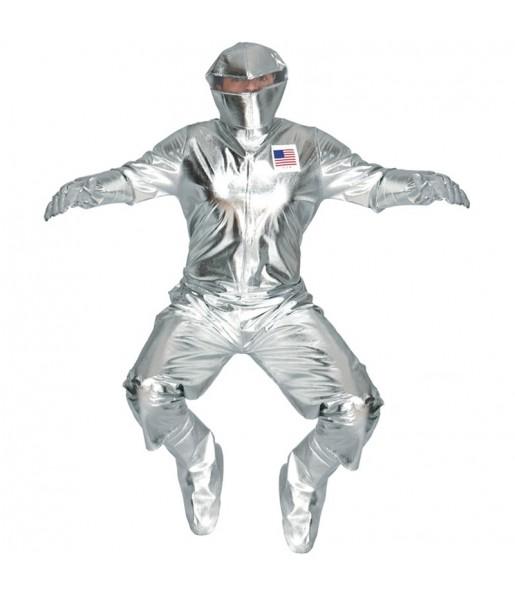 Disfraz de Astronauta Espacial para hombre