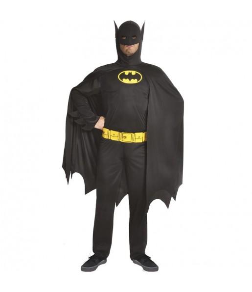Disfraz de Batman adulto