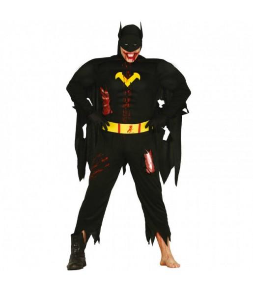 Disfraz de Batman Zombie