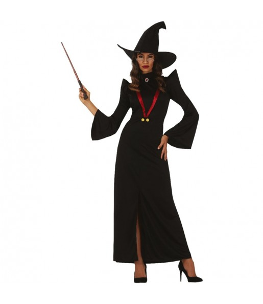 Disfraz de Bruja Minerva McGonagall para mujer