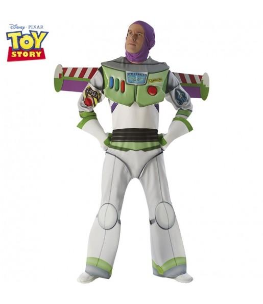 Disfraz de Buzz Lightyear para Adulto