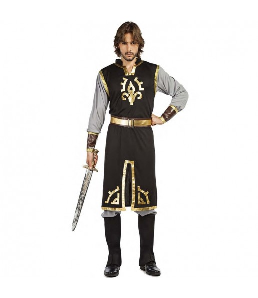 disfraz eddard stark juego de tronos adulto
